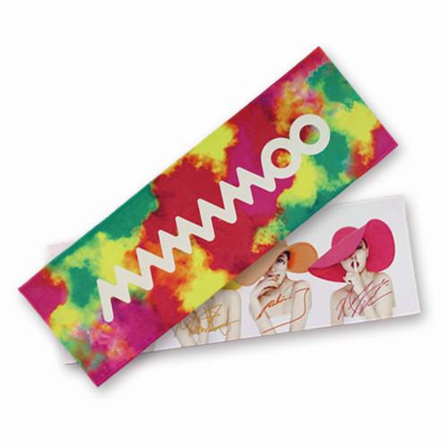 [MAMAMOO] OFFICIAL SLOGAN