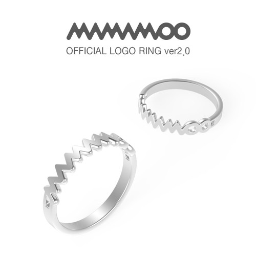 [MAMAMOO] OFFICIAL LOGORING ver2.0