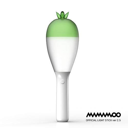 [MAMAMOO] OFFICIAL LIGHT STICK ver2.5