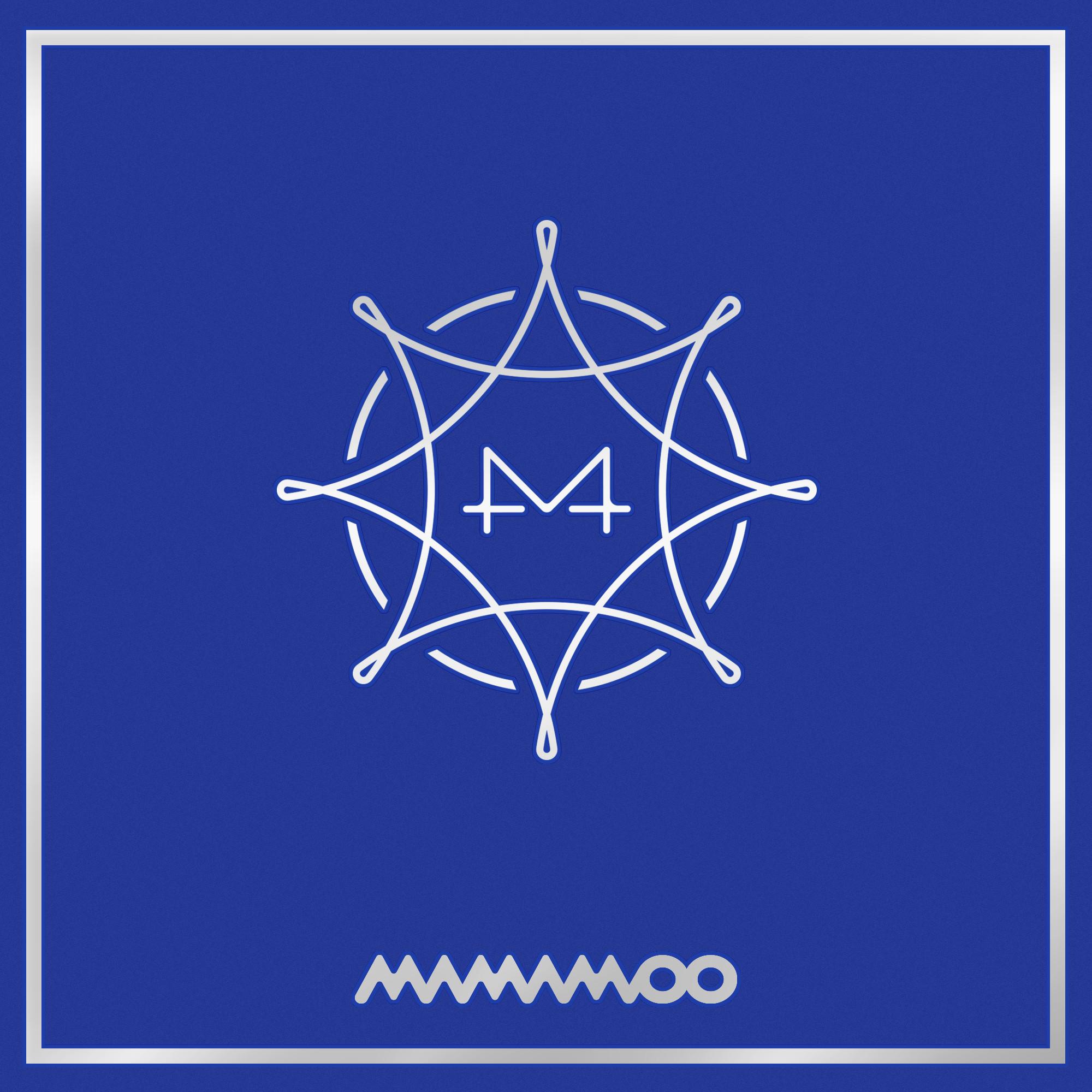 [MAMAMOO] BLUE;S