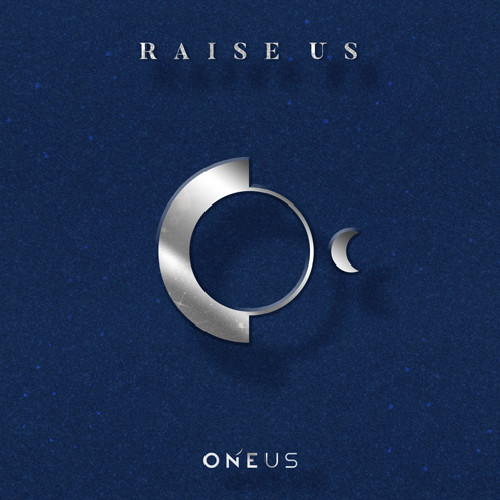 [ONEUS] RAISE US - Dawn